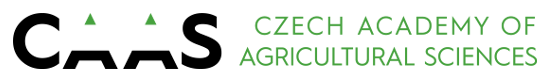CAAS Czech academy of agricultural sciences