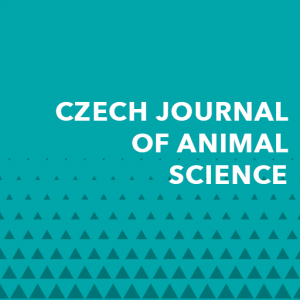 Czech Journal of Animal Science | Agricultural Journals